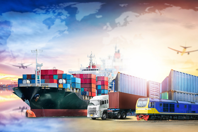 7 Reasons Why You Should Hire A Freight Forwarding Company? – Blog